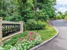 Stone Hill Apartments - Upland