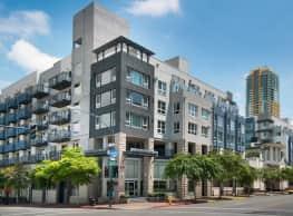 Market Street Village - San Diego