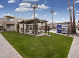 Park Village Apartments - Mesa