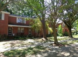 The Villa - Baton Rouge