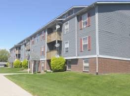 Woodfield Apartments - Grand Rapids