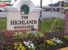 The Highlands - Nashville