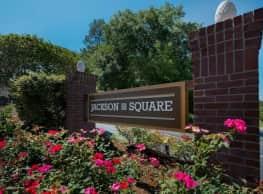 Jackson Square Apartments - Tallahassee