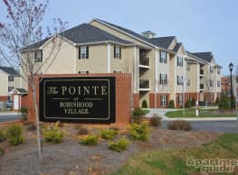 The Pointe at Robinhood Village - Winston-Salem