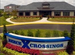Reece Crossings