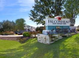 Falconhead - Austin