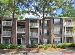 Sterling Collier Hills - Atlanta