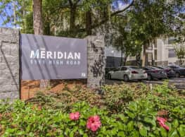 The Meridian - Tallahassee