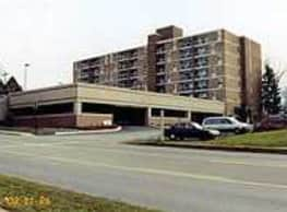 Pepper Mill Condominium's - State College