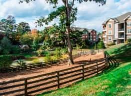 Weirbridge Village - Asheville