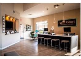 Palm Court - Phoenix