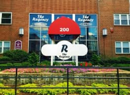The Regency - West Haven