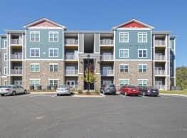 10 Newbridge Apartments - Woodfin