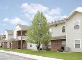 Forest Oaks Apartments - Muncie