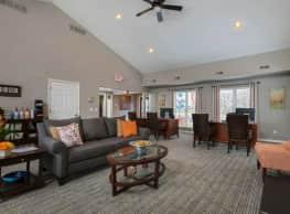 Clinton Place Apartments - Clinton Township