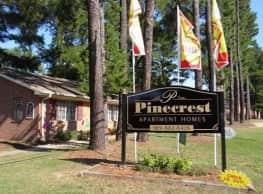 Pinecrest - Durham