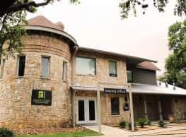 Distinction Apartment Homes - San Antonio