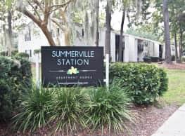 Summerville Station - Summerville