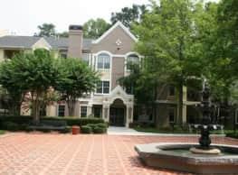 Berkshires At Lenox Park - Atlanta