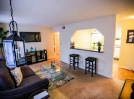 Kingswood Apartment - Chapel Hill