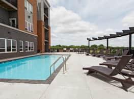 The Flats at Cedar Grove Apartments - Eagan