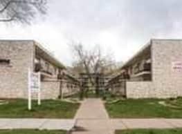 Towne Apartments - Ogden