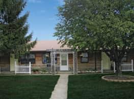 Cedar Village Apartments - Fairborn