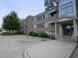 The Apartments At Stuart House - Cleveland