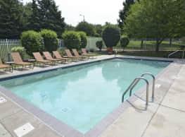 Minikahda Court Apartments - Saint Louis Park