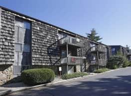 Terra Trace Apartments - Bloomington