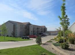 Bakken Heights Apartments - Williston