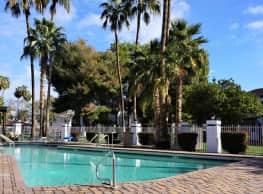 Desert Gardens - Glendale