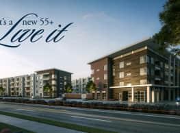 Overture Barrett Senior Living 55+ - Kennesaw