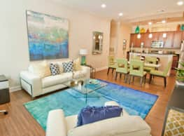 Bella Ridge Apartments - New Orleans