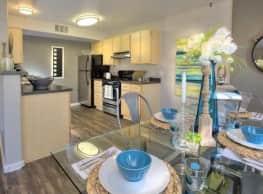 Bella Vista Apartments - Elk Grove