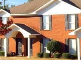 Chesterville Gardens - Tupelo