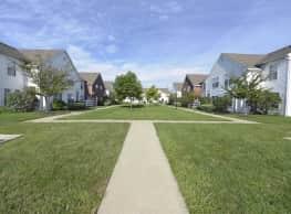 Crosswinds Village - Columbus
