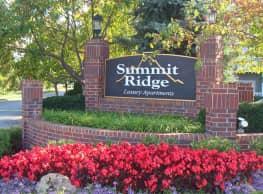 Summit Ridge - Lees Summit
