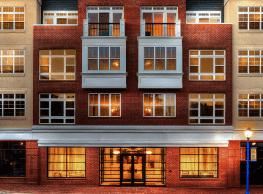 Phoenix Village Apartments - Phoenixville