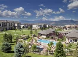 Sagebrook - Colorado Springs
