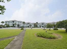 Somerset Apartments - Fort Walton Beach