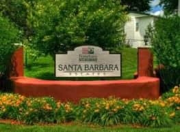 Santa Barbara Estates - Olathe