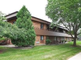 Cedar Ridge - Madison