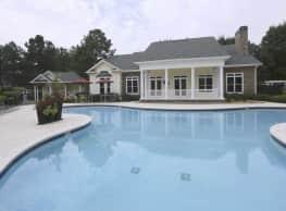Highland Park Apartments - Sandy Springs