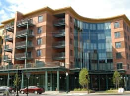 Market Center at Railroad Place Apartments - Saratoga Springs