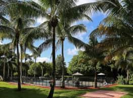 Boca Villa Apartments - Boca Raton