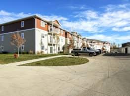 Jefferson Creek Apartments - Dickinson
