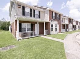 Gateway Village Apartments - Clarksville
