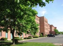 Parker Place Apartments - Wallingford