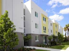 Northwest Gardens IV - Fort Lauderdale